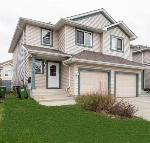8115 7 Avenue, Edmonton, AB T6X 1L9 (#E4157306) :: Mozaic Realty Group