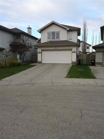 431 84 Street, Edmonton, AB T6X 1H7 (#E4157321) :: The Foundry Real Estate Company