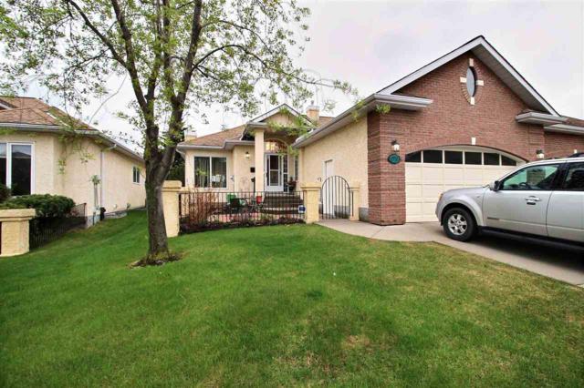 1332 Potter Greens Drive, Edmonton, AB T5T 6A3 (#E4157333) :: David St. Jean Real Estate Group