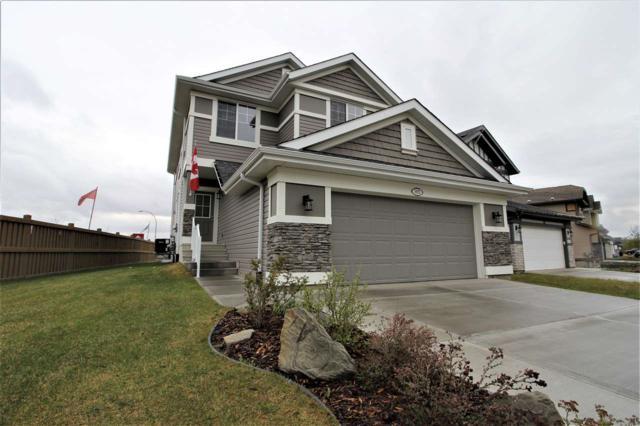 5952 174 Avenue, Edmonton, AB T5Y 3V7 (#E4157366) :: The Foundry Real Estate Company