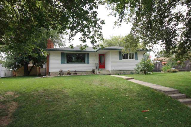 4921 47 Avenue, Legal, AB T0G 1L0 (#E4157373) :: The Foundry Real Estate Company