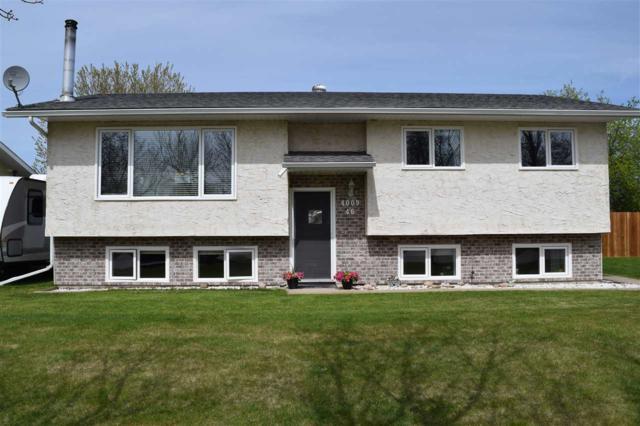 4009 46 Avenue, Bonnyville Town, AB T9N 1J6 (#E4157421) :: The Foundry Real Estate Company