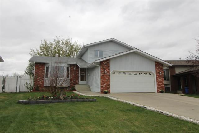 309 Parkview Drive, Wetaskiwin, AB T9A 3J9 (#E4157440) :: The Foundry Real Estate Company