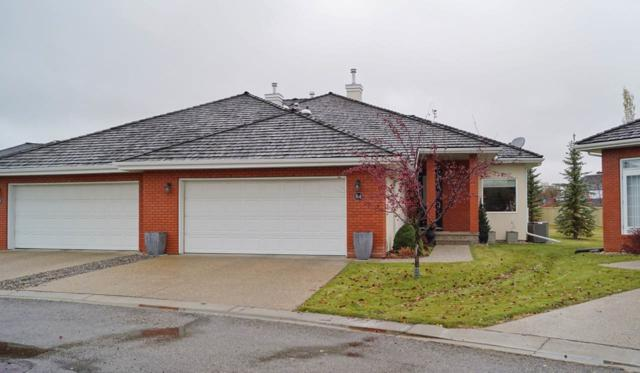 54 1225 Wanyandi Road, Edmonton, AB T6M 2W7 (#E4157441) :: David St. Jean Real Estate Group