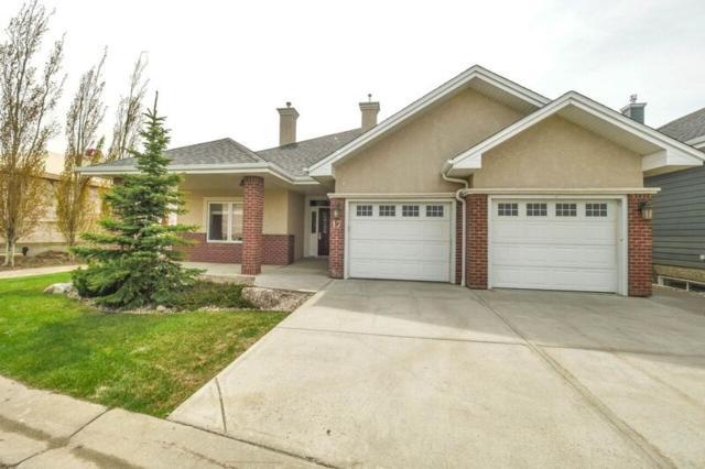 17 18343 Lessard Road, Edmonton, AB T6M 2Y5 (#E4157451) :: Mozaic Realty Group