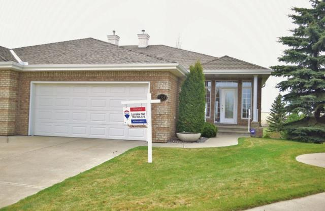 1324 Thompson Court, Edmonton, AB T6R 3K5 (#E4157457) :: The Foundry Real Estate Company