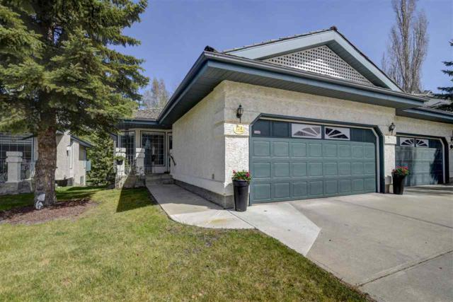 124 Haddow Close, Edmonton, AB T6R 2P8 (#E4157458) :: David St. Jean Real Estate Group