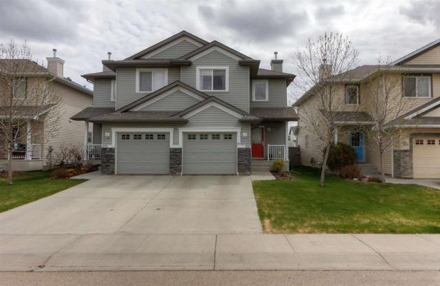 1671 Melrose Place, Edmonton, AB T6W 1X6 (#E4157460) :: The Foundry Real Estate Company