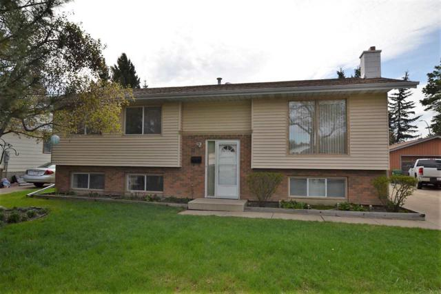 70 Finch Crescent, St. Albert, AB T8N 1Y6 (#E4157468) :: The Foundry Real Estate Company