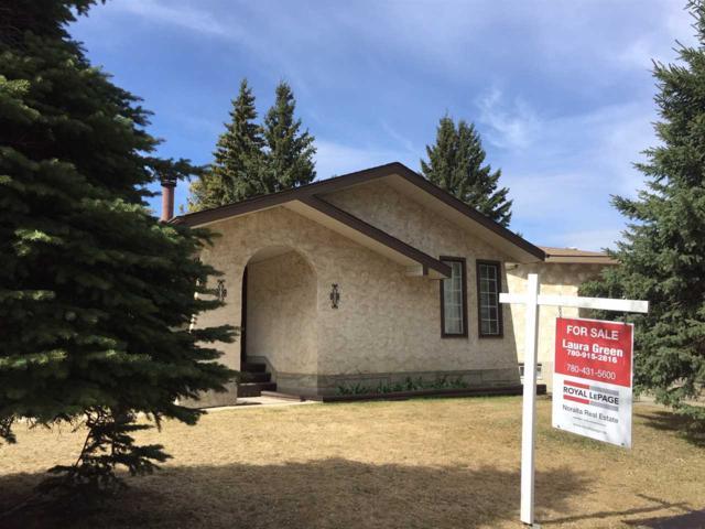 21 Fawcett Crescent, St. Albert, AB T8N 1W3 (#E4157469) :: David St. Jean Real Estate Group