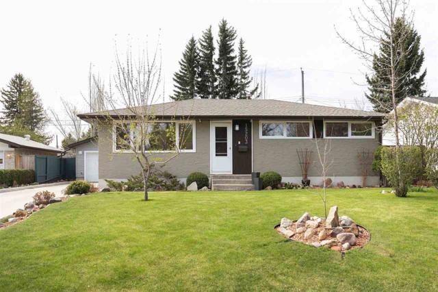 15203 77 Avenue, Edmonton, AB T5R 3B5 (#E4157474) :: The Foundry Real Estate Company