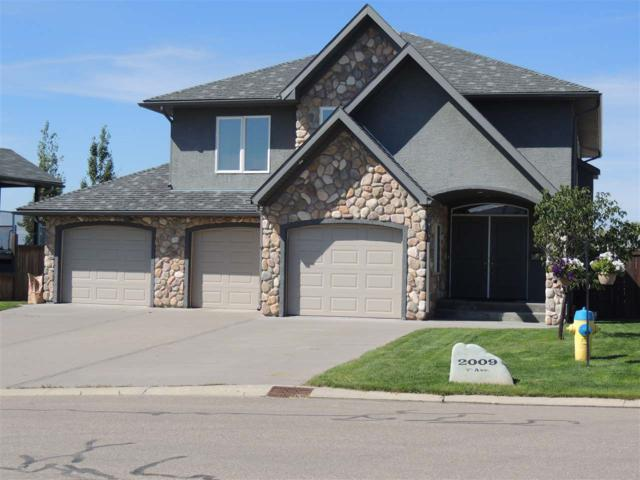 2009 7 Avenue, Cold Lake, AB T9M 2B7 (#E4157493) :: The Foundry Real Estate Company