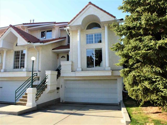 4652 151 Street NW, Edmonton, AB T6H 5N8 (#E4157515) :: David St. Jean Real Estate Group