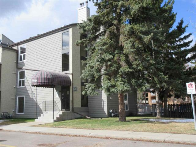 213 30 Alpine Place, St. Albert, AB T8N 3Y2 (#E4157535) :: David St. Jean Real Estate Group