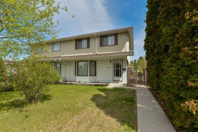 4235 85 Street, Edmonton, AB T6K 1B3 (#E4157539) :: David St. Jean Real Estate Group