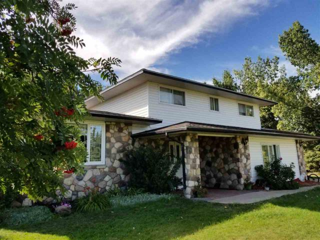 47526A Rr 131 Hwy 14, Viking, AB T0B 4N0 (#E4157549) :: David St. Jean Real Estate Group