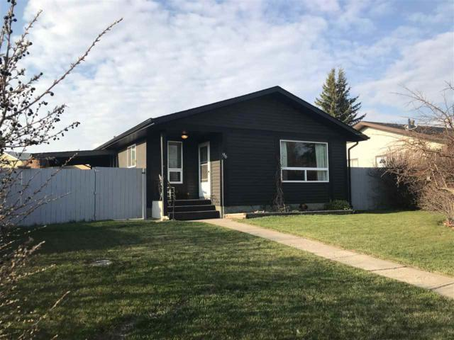 96 Lunnon Drive, Gibbons, AB T0A 1N0 (#E4157561) :: The Foundry Real Estate Company