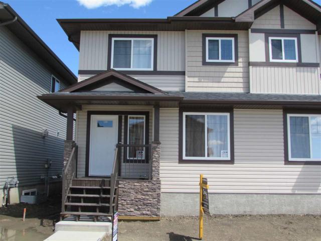 100 Richmond Link, Fort Saskatchewan, AB T8L 0S6 (#E4157568) :: David St. Jean Real Estate Group