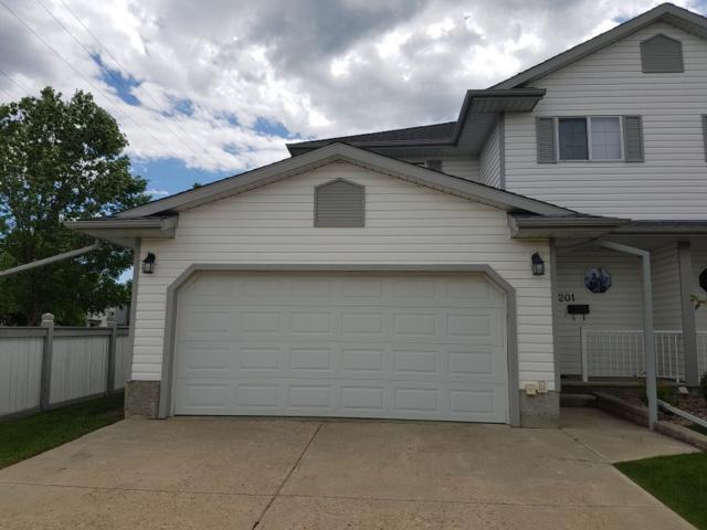 201 4807 43A Avenue, Leduc, AB T9E 8J6 (#E4157569) :: The Foundry Real Estate Company
