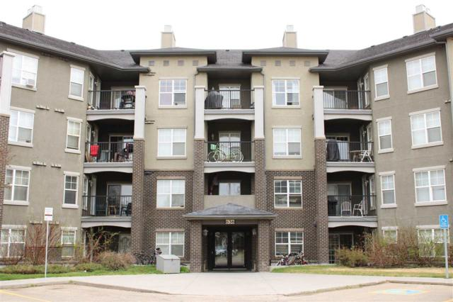 117 636 Mcallister Loop, Edmonton, AB T6W 1N4 (#E4157573) :: The Foundry Real Estate Company