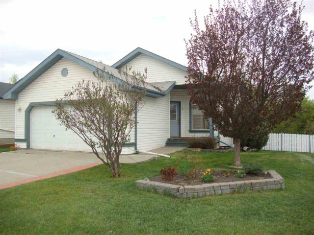 1 Donnely Terrace, Sherwood Park, AB T8H 2B2 (#E4157574) :: The Foundry Real Estate Company