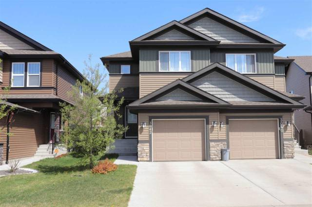 3042 Harvey Crescent, Edmonton, AB T6M 0N2 (#E4157578) :: The Foundry Real Estate Company