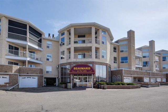 431 15499 Castle Downs Road, Edmonton, AB T5X 5Y3 (#E4157590) :: Mozaic Realty Group