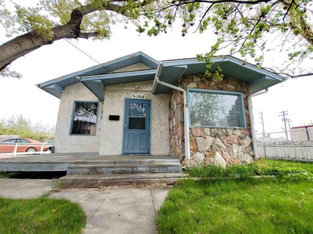 5108 53 Avenue, Wetaskiwin, AB T9A 0Y8 (#E4157592) :: The Foundry Real Estate Company