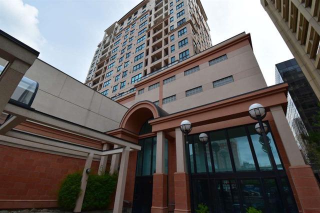 704 9939 109 Street, Edmonton, AB T5K 1H6 (#E4157593) :: The Foundry Real Estate Company