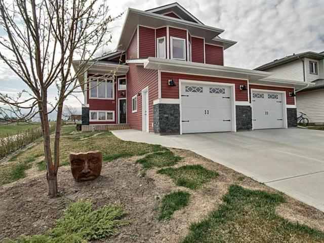 19 Beaverhill View Crescent, Tofield, AB T0B 4J0 (#E4157602) :: The Foundry Real Estate Company