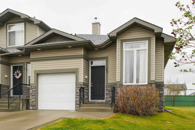Fort Saskatchewan, AB T8L 0C7 :: David St. Jean Real Estate Group