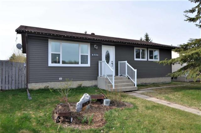 4331 55 Avenue, Tofield, AB T0B 4J0 (#E4157609) :: The Foundry Real Estate Company