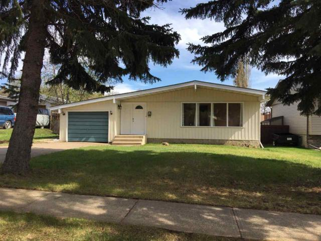 St. Albert, AB T8N 2C9 :: David St. Jean Real Estate Group