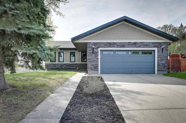 8518 141 Street, Edmonton, AB T5K 0K8 (#E4157638) :: David St. Jean Real Estate Group
