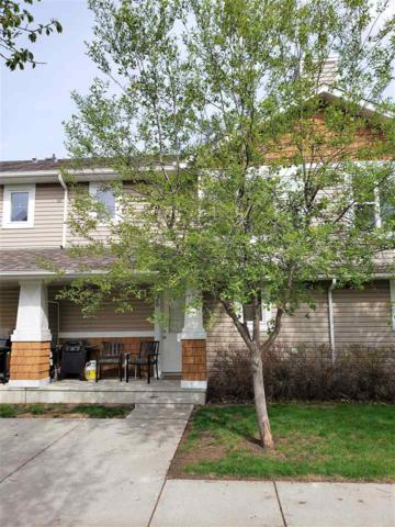 26 70 Cavan Road, Sherwood Park, AB T8H 2W9 (#E4157647) :: The Foundry Real Estate Company