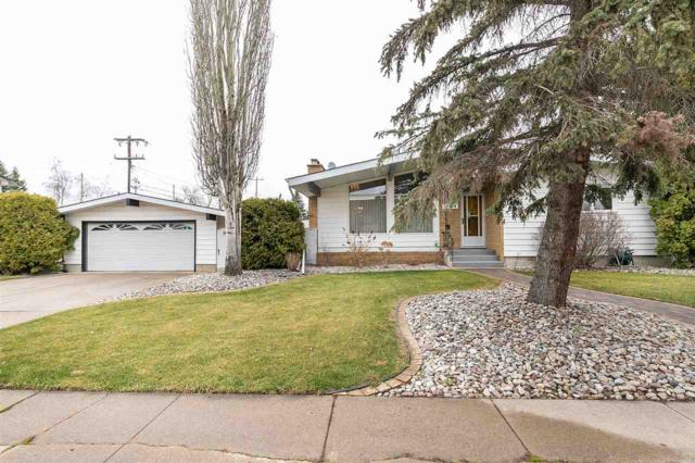 11404 41 Avenue, Edmonton, AB T6J 0T8 (#E4157657) :: David St. Jean Real Estate Group