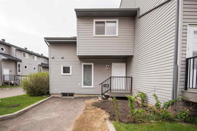 5386 38A Avenue, Edmonton, AB T6L 2H4 (#E4157668) :: Mozaic Realty Group