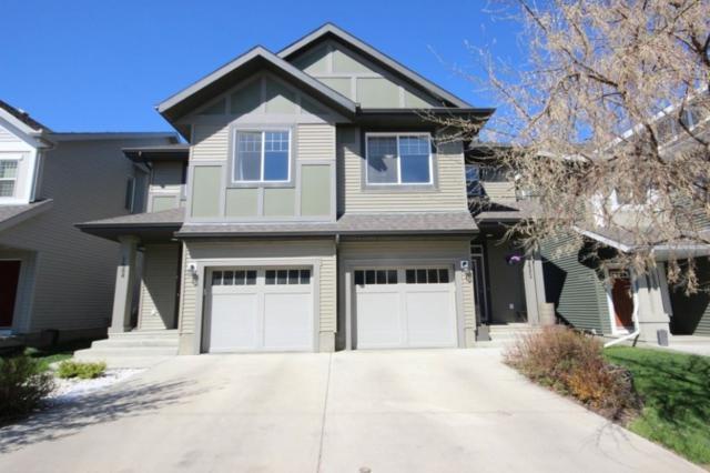 1682 Chapman Way, Edmonton, AB T6W 0Y6 (#E4157673) :: The Foundry Real Estate Company