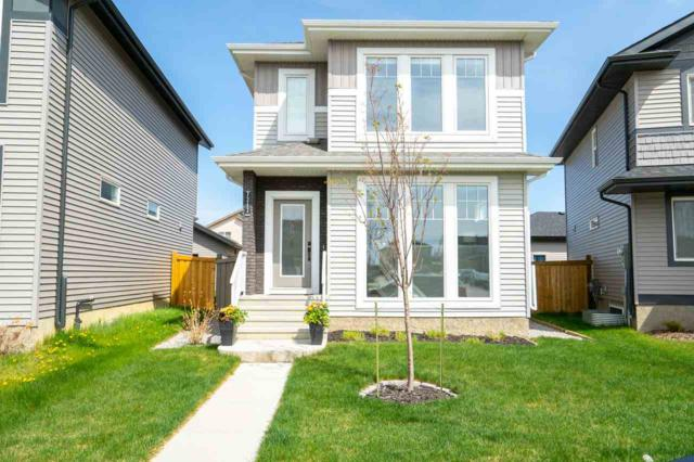 7212 Cardinal Way SW, Edmonton, AB T6W 2Y5 (#E4157676) :: The Foundry Real Estate Company