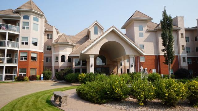 309 9008 99 Avenue, Edmonton, AB T5H 4M6 (#E4157689) :: David St. Jean Real Estate Group