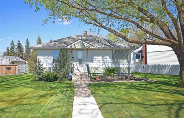5910 120 Avenue, Edmonton, AB T5W 1L6 (#E4157690) :: The Foundry Real Estate Company