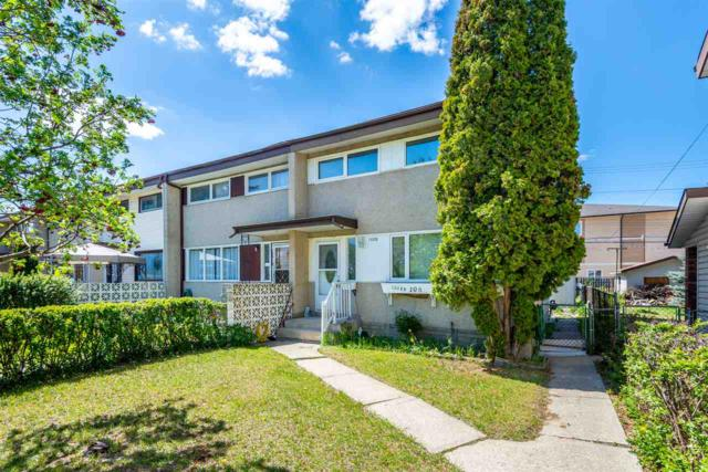 Edmonton, AB T5E 4X5 :: The Foundry Real Estate Company