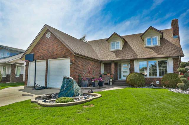 4336 147 Street, Edmonton, AB T6H 5V2 (#E4157702) :: David St. Jean Real Estate Group