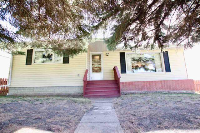 5012 1 Street, Boyle, AB T0A 0M0 (#E4157707) :: David St. Jean Real Estate Group