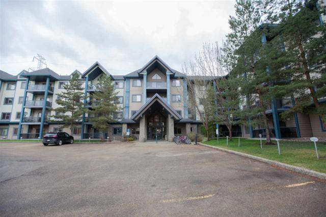 118 2903 Rabbit_Hill Road, Edmonton, AB T6R 3A3 (#E4157710) :: David St. Jean Real Estate Group