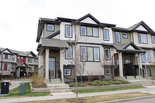 1413 Cunningham Drive, Edmonton, AB T6W 2J5 (#E4157712) :: David St. Jean Real Estate Group
