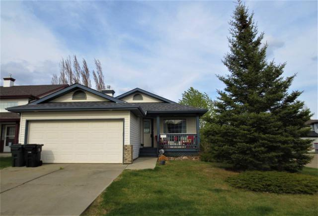 158 Lakeland Drive, Spruce Grove, AB T7X 4A5 (#E4157723) :: Mozaic Realty Group