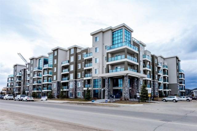 309 1230 Windermere Way, Edmonton, AB T6W 2J3 (#E4157736) :: Mozaic Realty Group