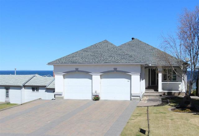 718 Beach Avenue, Cold Lake, AB T9M 1G5 (#E4157747) :: The Foundry Real Estate Company