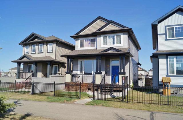 34 Spruce Boulevard, Leduc, AB T9E 8R9 (#E4157749) :: The Foundry Real Estate Company
